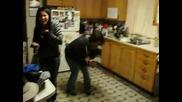 drunken natives helz n tam dancing
