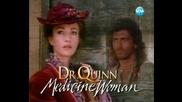 Доктор Куин лечителката сезон 1 - епизод 14