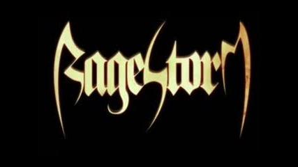 Ragestorm - Polysilicotetrapropyvinylfluoret