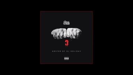 New Chevy Woods (feat. Juicy J) - Champagne 2015
