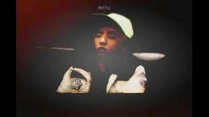 .bang Yong Guk B O U N C E.