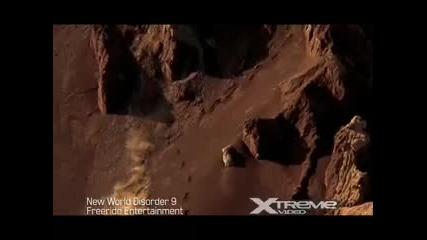 Gobi Desert Teaser Dh