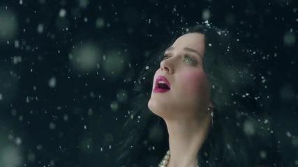 Премиера! Katy Perry - Unconditionally ( Официално H D видео ) + Превод!