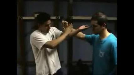 Wing Chun Видео Уроци N 1 !!!