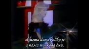 Vesna & Dino Merlin - Kad Zamirisu Jorgovani.flv