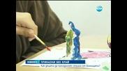 """"""" Приказки без край """" връщат усмивките на децата в болниците - Новините на Нова"""