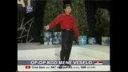 ( Високо Качество + Превод ) Sinan Sakic - 1986 - Pusti me da zivim