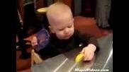 Бебе Лапа Лимон