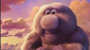 Partly Cloudy [ Pixar 2009 ] Hd