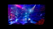 Enrique Iglesias - Tired Of Being Sorry (eurovision Dance Contest 01.09.07 )