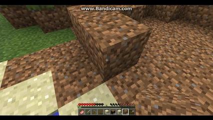 Minecraft | Оцеляване трета и последна част