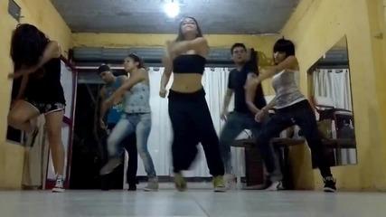 Adri Dance - Spain