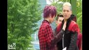 [fancam] 120602 L.joe and C.a.p Hug Fan Meeting