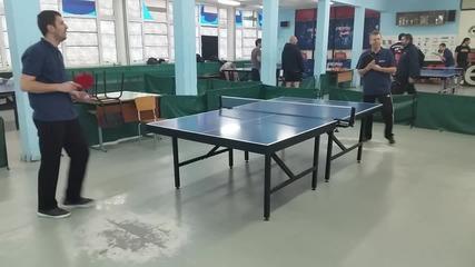 Ио Ад - тенис на маса 5