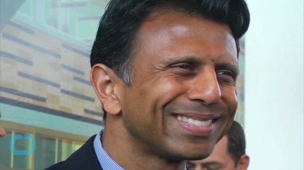 Louisiana Gov. Bobby Jindal Announces He's Running for President