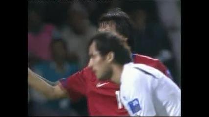 Южна Корея спечели 3-ото място за Купата на Азия след 3:2 над Узбекистан