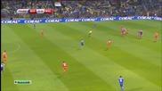 10.10.15 Босна и Херцеговина - Уелс 2:0 *евро 2016 квалификации*