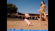 • Нежен Вокал • Dj Fresh - Louder (flaxo Bootleg)