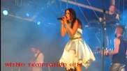 Within Temptation - Ice Queen [ Live at Highfield 19.08.2012 ]