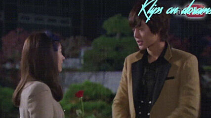 Baek Seung Jo & Oh Ha Ni I'm Your Angel R Kelly and Celine Dion .mp4