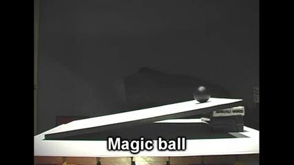 Make An Amazing Magic Ball! (направи си магическа топка)