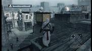 Assassins Creed - Видео Ревю