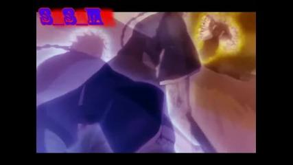 Amv-ichigo vs Kenpachi-amv
