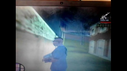 Gta San Andreas Myth 5 Grafity Ghost