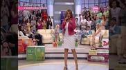 Indira Radic - Bio si mi drag - Nedeljno popodne kod Lee Kis - (TV Pink 2013)