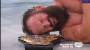 Thursday on Impact on Spiketv - What Is Mvp's Plan For Eric Young