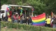 Гей парада в София - 26.06.2010