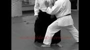 аикидо срещу Карате ..