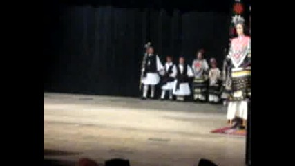 Танцовият Състав Към Кпдк - Гр. Мъглиж 2
