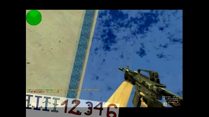 Counter strike 1.6 ep.2
