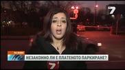 Паяците в София работят незаконно - пълен репортаж Тв7