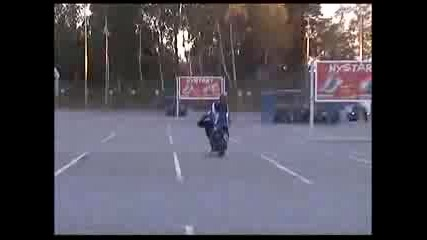 Andreas Gustafsson - Следващ Левел 2