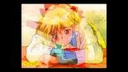 Sailor Moon - Minako - Feels Untouched