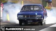Chrysler Centura Hemi 6 Turbo