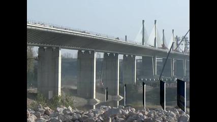 """Преговорите между България и Румъния за смесено дружество за управление на """"Дунав мост 2"""" напредват"""