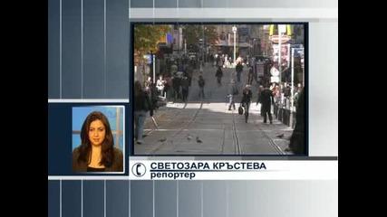 Населението на България е намаляло  с 581 750 души за периода 2001-2011 година