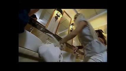 Преслава - Мръсно и полека / фен видио (new sons 2010)