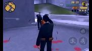 Gta Iii for Android - my mod (part2)