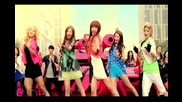 110619 f(x) - Hot Summer Comeback Stage