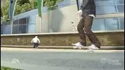 skate 3 trailer