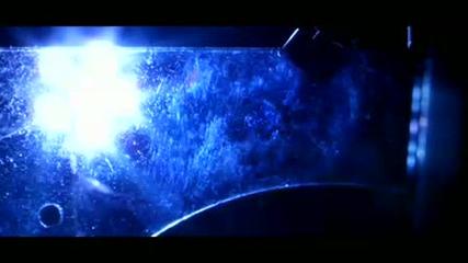 Dj Revolution Feat. Kbimean - Man Or Machine -