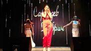 Михаела Маринова - Hips Don't Lie ( live Добрич )