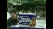Реклама На Bud Light (много Смях)