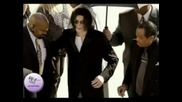 Тъжният свят на Майкъл Джексън