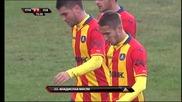 ВИДЕО: 5:0 за Левски срещу Спартак