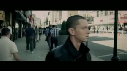 Eminem - Not Afraid *hd*